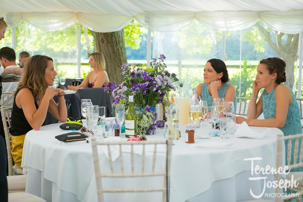 Hilary & Oscar Wedding