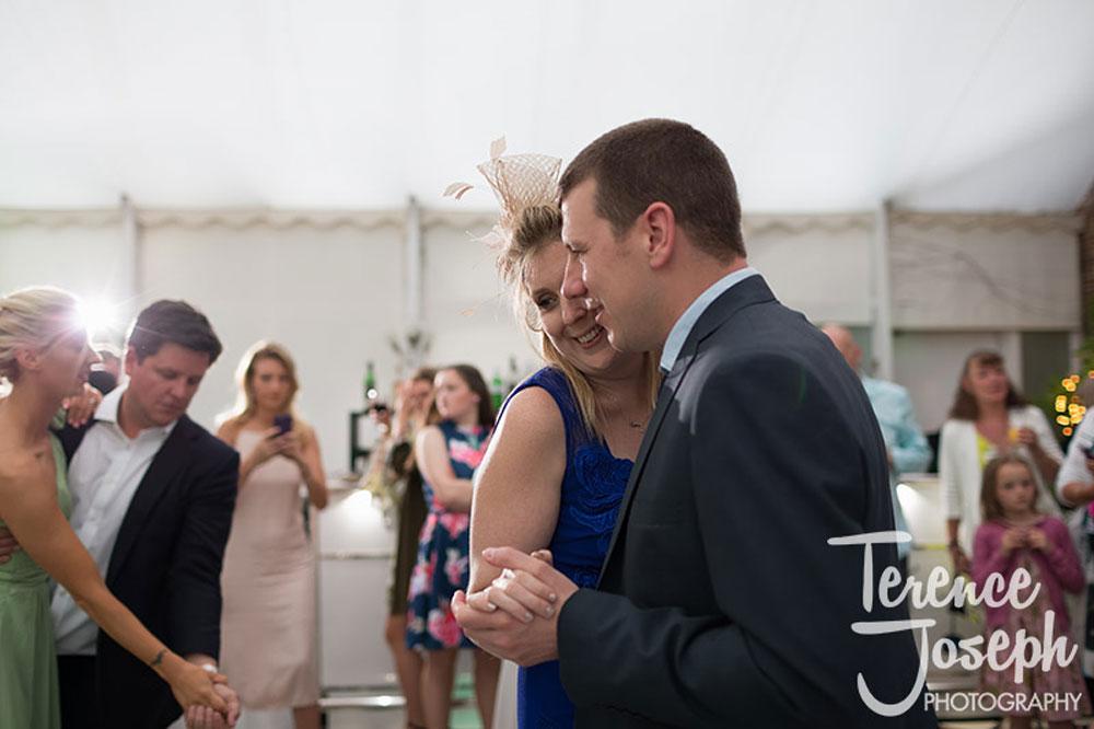 Bryony & Michael Wedding Photography