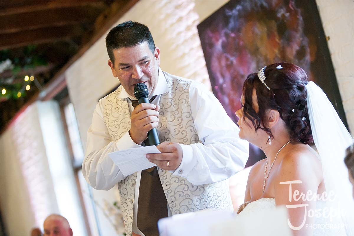 Tudor Barn_Eltham_Wedding_Ceremony_Photographer