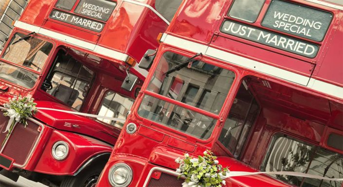 10 Incredibly Photogenic Wedding Venues in London by Terence Joseph Photography