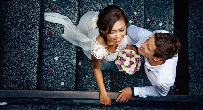 5 Tips for Planning a Multicultural or Interfaith Wedding by Terence Joseph Photography