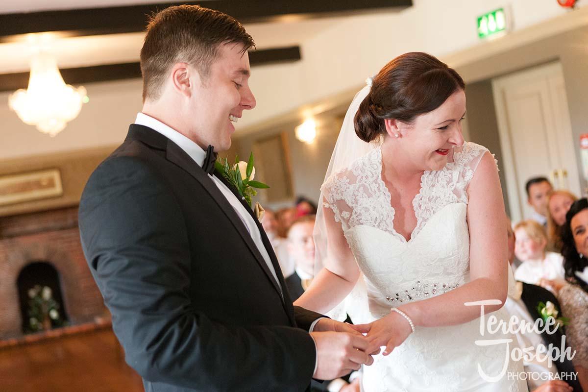 Cavendish Eastcote_Wedding_Photographer