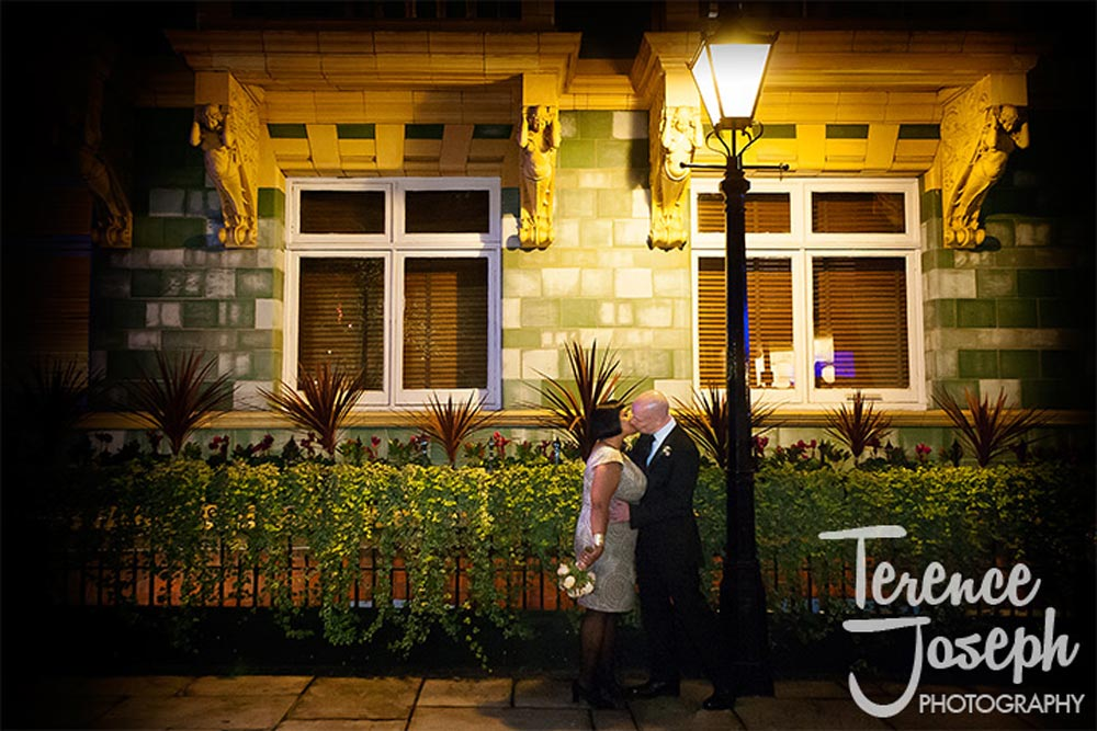 Natural Wedding Photography St. Jame's Court London
