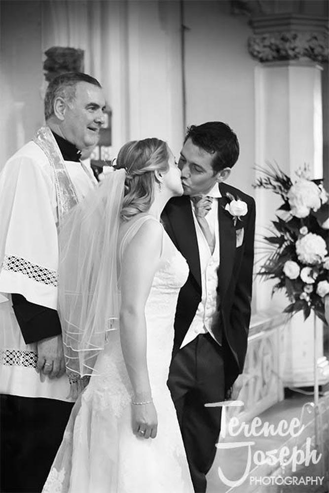 Terence Joseph Photography Wedding Photography London