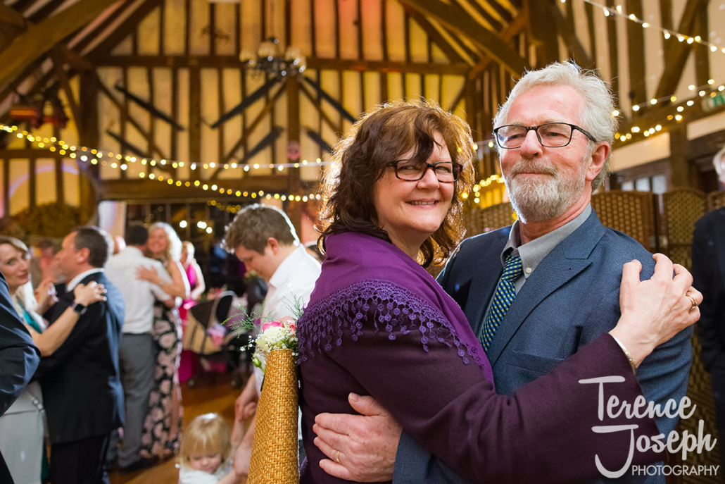 Barn Wedding Photography By Terence Joseph Photography