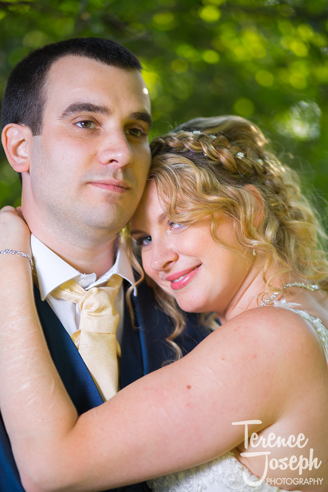 Modern Wedding Photography by Terence Joseph Photography