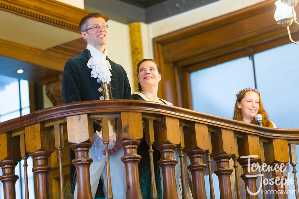 The Knights Templer Wedding Photos by Terence Joseph Photography