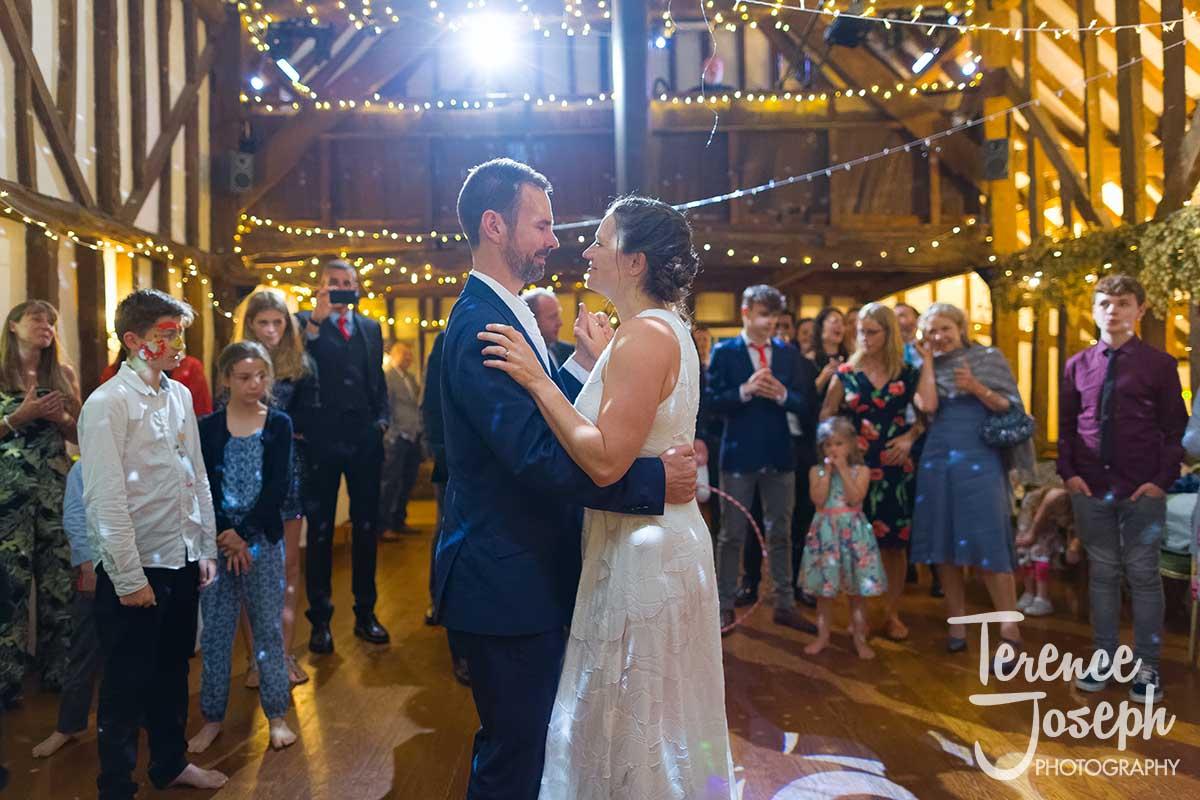 Rustic wedding venues Kent