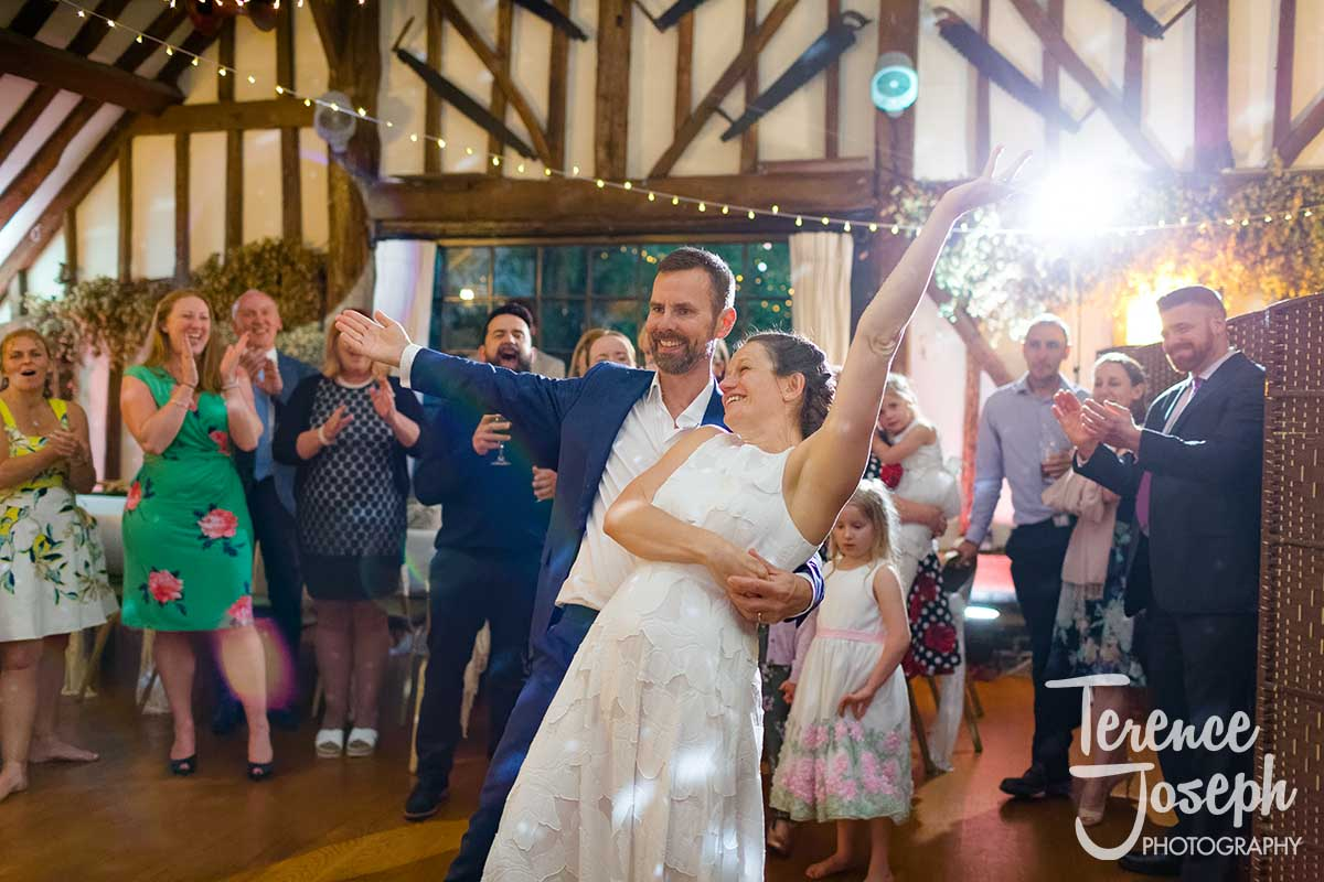 Rustic wedding venues Kent