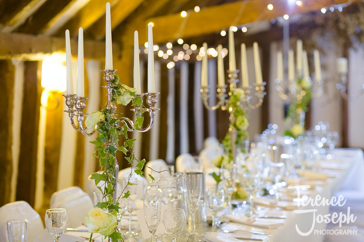 The Plough and Barn at Leigh Wedding Photography