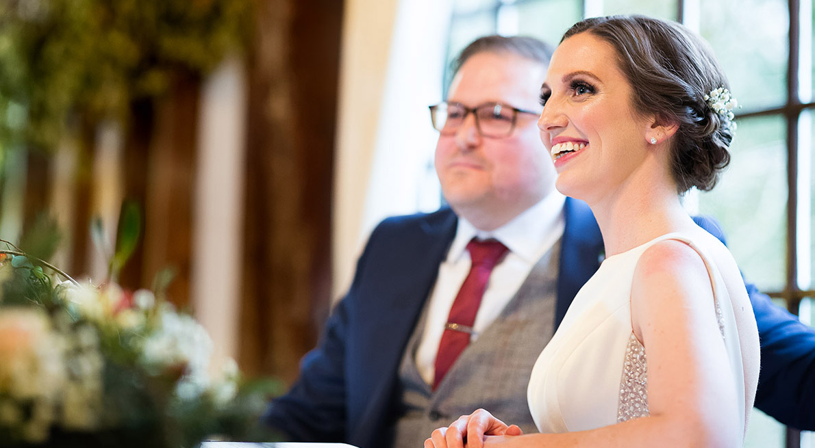 The red tape of weddings – what you need to know about contracts, paperwork, and insurance